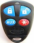 starter keyless fob remote control clicker entry key phob EZSDEI474 start alarm