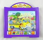 Fisher Price Learn Through Music Leo & Friends Alphabet Museum Cartridge