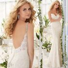 Morilee Bridal wedding dresse Size 18( I'm a size 12 in the real world :)