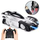 Remote Control Car Wall Climbing Car RC Toys Anti Gravity Defying Race Cars Gift