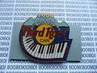 Hard Rock Cafe Cape Town Sout Africa - Local HRC 4th Anniversary Piano B-Day Pin