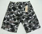 Levi's Men's Cargo Camo Shorts 30 Small Camouflage Short Pants Casual New w Tags