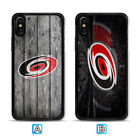 Carolina Hurricanes Phone Case For Apple iPhone X Xs Max Xr 8 7 Plus 6 6s $3.99 USD on eBay