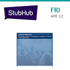 Victor KrummenacherwithCrying Time Tickets (21+ Event) Tickets - Albany