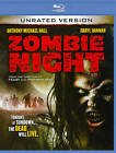 Zombie Night [Blu-ray] Unrated
