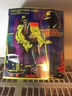 Tara Toy Corporation Dick Tracy Collector's Case For Action Figures Emty