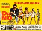 James Bond Poster//Vintage James Bond Movie Poster//Dr. No Movie Poster//Movie P $14.99 USD on eBay