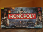 Disney Monopoly Pirate Of The Caribbean On Stranger Tide Collector Ed Board Game
