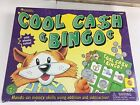 Cool Cash Bingo Game Money Skills Counting Learning Resources School *COMPLETE