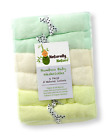 Naturally Natures Bamboo Disposable Diaper Liners 2PK 200 Sheets Gentle and and