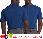 2018-1/2 TIGER WOODS TW ZONAL COOLING POLO SHIRT 932175-431 > Pick Size