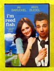 I'm Reed Fish ~ New DVD Movie ~ Jay Baruchel Alexis Bledel Romantic Comedy