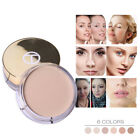 Women's Natural Concealer Foundation Full Cover Primer Cream Beauty Makeup