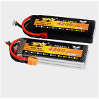Original Lipo Battery 11.1V 4200Mah 25C 3S Max 40C T/Xt60 Plug For  1:10 Rc Car