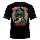 t-shirt with Russian T-Shirts russia putin military cult Men's Clothing army GRU