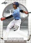 10-Count Lot Daylen Xavier Carter 2018 Leaf Perfect Game NIKE All-American Rooki