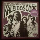 "KALEIDOSCOPE ""FAINTLY BLOWING"" RSD 2018 UNREL TRKS, LTD ED PS 767 copies MINT"