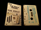 THE REELS UNREEL AUSTRALIAN CASSETTE TAPE