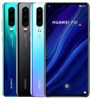 "Huawei P30 128GB ELE-L29 Dual Sim (FACTORY UNLOCKED) 6.1"" 6GB RAM 40MP"