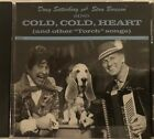 Stan Boreson And Doug Setterberg Sing Cold Cold Heart