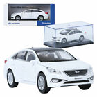 HYUNDAI SONATA LF 1:38 Miniature Car Display 3 Color Diecast Model Scale A_r