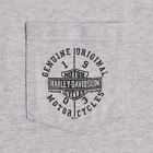 R003032 Harley-Davidson® Go Pocket T-shirt $32.5 USD on eBay