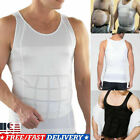 Ultra Lift Body Slimming Shaper For Men Women Chest Compression Shaper Vest Top