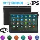 10.1 32GB Android 7.0 Tablet PC Octa Core 10 Inch HD WIFI 2 SIM 4G Phablet GV