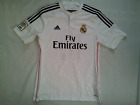 ADIDAS CLIMACOOL REAL MADRIT #10 JAMES RODRIGUEZ SOCCER JERSEY SIZE L