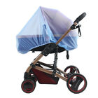 Baby Children Pram Trolley Mosquito Net Baby Carriage Flies Protctor Cover