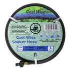 porous/leaky/soaker hose,garden irrigation,Works from water butts/low pressure