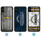 San Diego Chargers Phone Case For Apple iPhone X Xs Max Xr 8 7 Plus 6 6s $3.99 USD on eBay