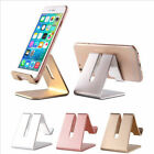 Universal Aluminum Cell Phone Desk Stand Holder for Android iPhone Table PC