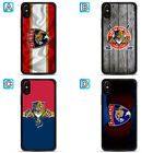 Florida Panthers Phone Case For Apple iPhone X Xs Max Xr 8 7 Plus 6 6s $3.99 USD on eBay