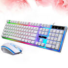 Keyboard Mouse Sets Adapter For PS4/PS3/Xbox One And 360 Gaming Rainbow LED EN