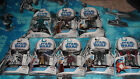 Star wars saga legends figures case fresh mint choose $5.0 USD on eBay