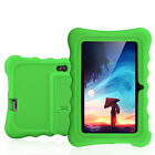 "7"" Kids Tablet PC 3G Android 7.1 16GB Smartphone Wifi BT 2.0 Pad OTG Bundle Case"