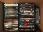 Lot of Used Blu Rays -- Like new -- Free Shipping