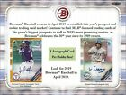 Chicago Cubs  Bowman 2 hoby box w/ 2 hobx of Diamond Kings PYT Break #137