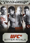 ULTIMATE FIGHTING CHAMPIONSHIP - UFC 61 - BITTER RIVALS (DVD)