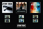 Star Trek Trilogy replica film cell display 10 x 8 mounted on eBay