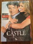 Castle: Season 5 DVD-brand new sealed