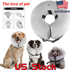 Recovery Collar Cat Health Care Dog Pet Puppy Soft E Collar Protection Head Cone