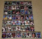 1991 BASEBALL CARD PRICE GUIDE MONTHLY BB (50) CARD LOT W/GRIFFEY JR FRANK THOMA