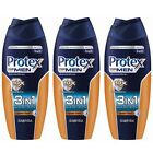 400ml PROTEX For Men 3 IN 1 Liquid Cleansing Speed Beauty FRESH OR Speed COOL