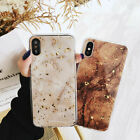 Classic Marble Silicone Soft Phone Case Cover For iPhone 7 Plus X 6s 8 XS Max XR