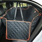Lantoo Dog Seat Cover Large Back Seat Pet Seat Cover Hammock for Cars Truck...
