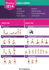 BBG Training Workout Guide - Kayla Insines - PDF - Iphone Friendly