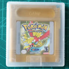 Pokemon Game Cards For Nintendo GB GBC GBA Game Boy Color Game Cards US Version