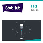 PARKING PASSES ONLY Local Natives Tickets - Oakland